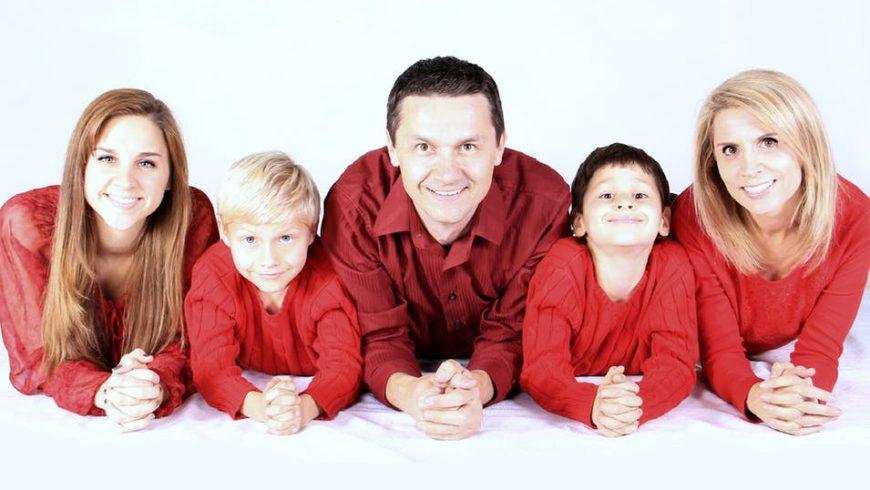 Los padres deben consensuar valores, creencias y actitudes.